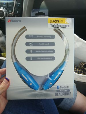 2Boom Bluetooth Wireless Headphones for Sale in Library, PA