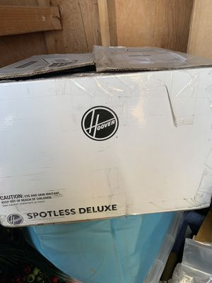Spotless Deluxe Vacuum for Sale in Salt Lake City, UT