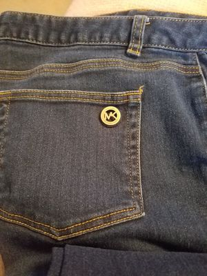 Michael Kors skinny jeans for Sale in Merced, CA