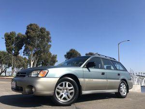 2002 Subaru Outback for Sale in Chula Vista, CA