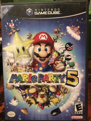 Mario Party 5 GameCube for Sale in CT, US