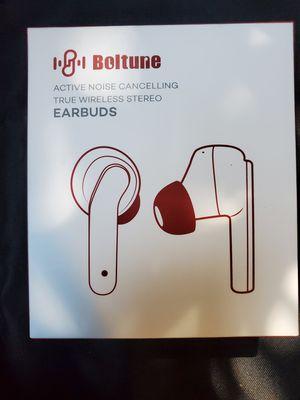 Boltune Wireless Earbuds for Sale in Seattle, WA