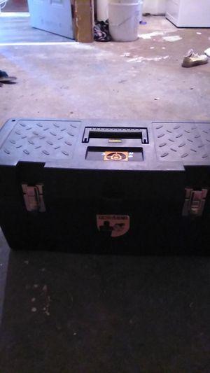 Tool box for Sale in Lakeland, FL