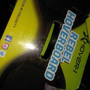 Hover Board Brand New Still In The Box for Sale in Gastonia, NC