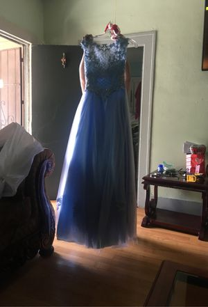 Quinceanera dress for Sale in Anaheim, CA