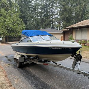 1979 Bayliner runabout for Sale in Burien, WA