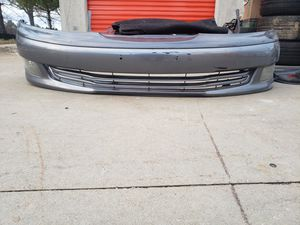2000 lexus es300 updated front bumper for Sale in Washington, DC