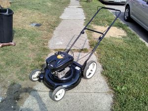MTD /BRIGGS N STRATTON for Sale in Columbus, OH