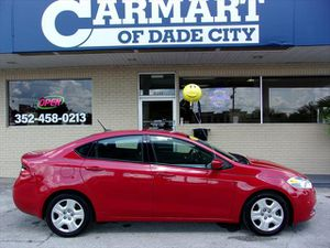 2013 Dodge Dart for Sale in Dade City, FL