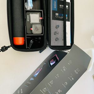 GoPro HERO9 Black + 1 year GoPro plus subscription for Sale in Dublin, CA