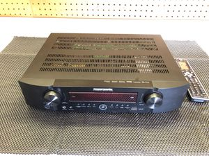 Marantz NR1602 with Remote for Sale in Fort Myers, FL