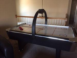 Air Hockey table for Sale in Austin, TX