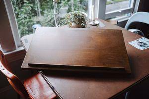 antique maple swivel desk for Sale in Portland, OR