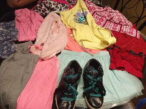 Girls clothes size 10 for Sale in Whitehall, OH