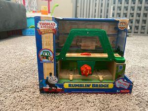 Thomas and Friends Wooden Railway Rumble Bridge for Sale in Winter Garden, FL