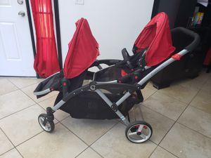 Countour double stroller for Sale in Deltona, FL