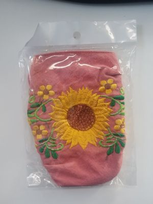 Mexican embroidered Face cover for Sale in Bell Gardens, CA
