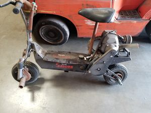 Sailor gas scooter for Sale in Santa Fe Springs, CA