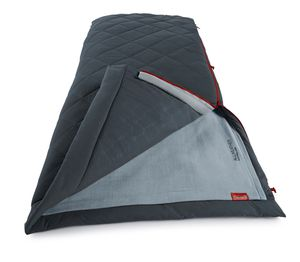 Title: Coleman All-Weather Multi-Layer Sleeping Bag for Sale in Houston, TX