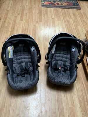 Costco car seats for Sale in Frankfort, IN