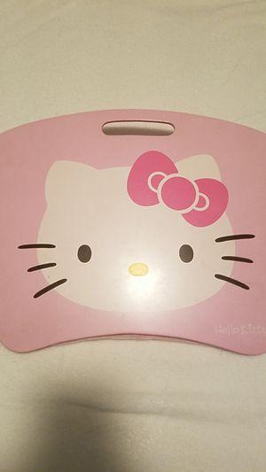 Hello Kitty lap desk for Sale in Portsmouth, VA