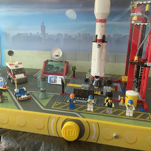 Toys R Us Lego City Space Display Set for Sale in Shoreline, WA