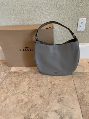 Coach Nomad Purse for Sale in Vidalia, GA