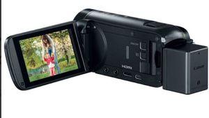 Canon HD Camcorder Vixia HF R82 Full HD CMOS Sensor for Sale in Miami, FL