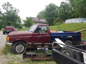 Ford Trucks for Sale in Mount Pleasant, PA