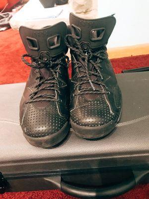 "Jordan 6s ""Black Cats"" for Sale in Chicago, IL"