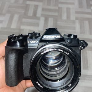 olympus e-m1 mark ii for Sale in New York, NY