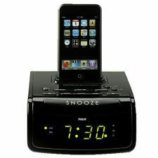 Clock radio with iPod dock for Sale in Fairfax, VA