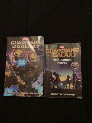 Guardians of the Galaxy Books for Sale in Glendale, AZ