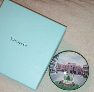 Tiffany & co. Jewelry box for Sale in Union City, NJ