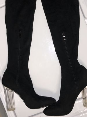 Knee boots for Sale in Federal Way, WA