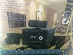 Sound system for Sale in Plano, TX
