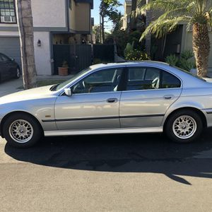 98 BMW 528i 156k for Sale in San Diego, CA