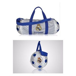 Real Madrid Soccer Ball Duffle Bag Official. New for Sale in Miami, FL