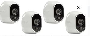 Arlo Security Camera System for Sale in Hawthorne, CA