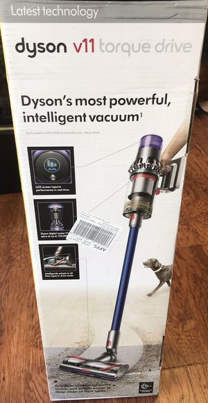 """The Latest Dyson: """"V11 Torque Drive"""" Cord-free, Powerful Suction, Intensive Cleaning(3-Mode) Vacuum (NEW) for Sale in Honolulu, HI"""