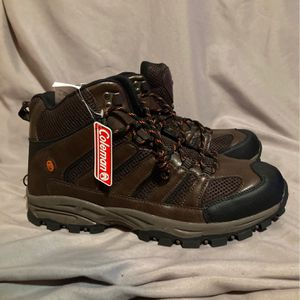 Coleman Work Boots Size 12 for Sale in Las Vegas, NV