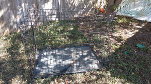 Great kennel for big dog/animal for Sale in San Antonio, TX