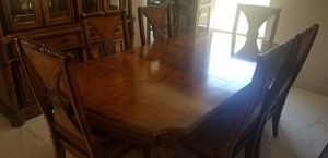 Dining room furniture set for Sale in Miami, FL