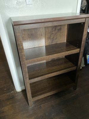 Tv stand/book case for Sale in Westminster, CO