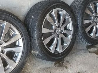 Rims honda Acura for Sale in Arlington Heights,  IL