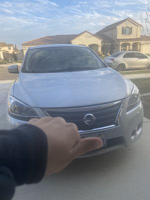 Nissan Sentra 2014 for Sale in Oceanside, CA