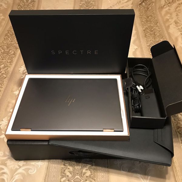 Brand NEW HP Spectre X360