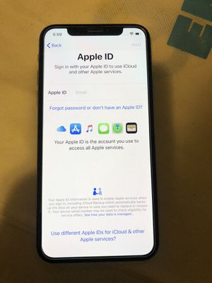 Unlocked Iphone X for Sale in Hayward, CA