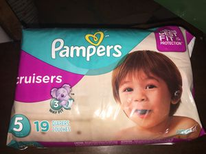 Pampers cruisers for Sale in Lodi, CA
