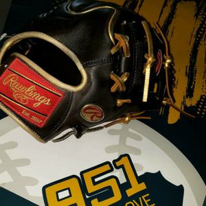 Rawlings Heart of the Hide 11.75inch Limited edition for Sale in Norco, CA